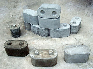 Ultimate DIY Concrete Block Molds